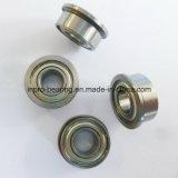 높은 정밀도 소형 플랜지 볼베어링 F688, F689, F698, F699 Zz