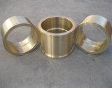 油圧発電機のための真鍮のブッシュの機械化の部品
