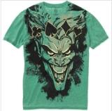Fashion T-shirt imprimé pour les hommes (M266)