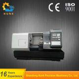 Ck6150 Chinasiecc Ck 시리즈 경쟁가격을%s 가진 수평한 자동적인 CNC 선반