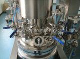 クリーム色の軟膏の柔らかいゲルの真空の乳状になるミキサー(ZRJ-20-D)