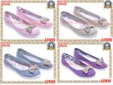 Belles chaussures de toile de femmes (SD8088)