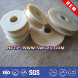 Parte do motor da polia de nylon de plástico / Rolete (SWCPU-P-P356)