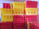 Barriera di vendita superiore di traffico della plastica dei prodotti 2014 del fornitore della Cina