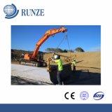 HDPE de Voering van de Vijver voor het Afval van de Stortplaats
