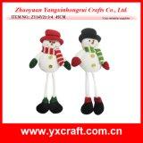 크리스마스 훈장 (ZY14Y21-3-4) 크리스마스 눈사람 홈 벽 훈장