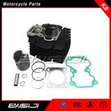 Горячая продажа запасные части мотоциклов Модели AX100 детали двигателя мотоциклов комплект цилиндра