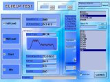 Einspritzdüse-Systems-Prüfvorrichtung-Simulator-Prüfvorrichtung BerufsEui Eup Prüfvorrichtung