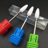 Снятие Ceramicgel лак для ногтей бит маникюр инструменты Cuticle поверхностей