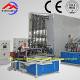 압축 공기를 넣은 지연 통제 또는 가득 차있는 자동적인 콘 관 기계