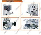 Cama Type Vertical Drilling e Milling Metal Machine (XZ5150)