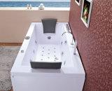 Vasca da bagno dell'interno del mulinello di massaggio di rettangolo (TLP-658)