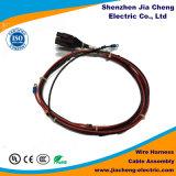 Harness de encargo calificado del alambre del surtidor de 10 años para Car Audio