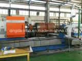 Tornio resistente orizzontale di CNC per il giro dell'asta cilindrica lunga con 50 anni di esperienza (CG61160)