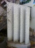 Gradenのための花こう岩の立方体のパイナップルG654柵