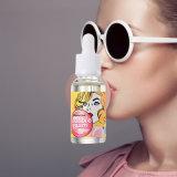 2017 жидкость сока e естественного E-Cig жидкостная e флейвора 10ml жевательной резинки продуктов состояний окружающей среды