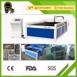 Máquina cortadora de Plasma de la placa de metal