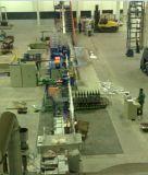 Varilla de aleación de aluminio Línea de producción de CCR