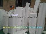 Часть патрона фильтра запасная ткани фильтра давления фильтра