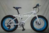 20-дюймовый стальной снега на велосипеде с дискового тормоза