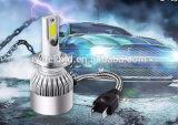 車の照明のための熱い自動車LEDヘッドランプ