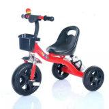 Tricycle meilleur marché de bébé, tricycle d'enfants fabriqué en Chine