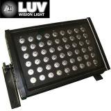 Luv-L209 54X3w Lavagem de parede LED de exterior
