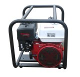 168f Benzin-Wasser-Pumpe des Starter-5.5HP