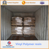Résine de chlorure de vinyle CMP25 Remplacer caoutchouc chloré pour devoir revêtements Anti-Corrosive