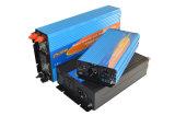 Инвертор 4000W 24V 220V силы для солнечного дома электрической системы