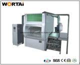 Machine de pulvérisation à commande numérique automatique de type réciproque