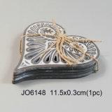[إن71] [أستم] معياريّة [بولرسن] مزلجة في قلب شكل