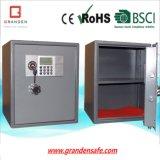 Cassaforte commerciale con la serratura elettronica della visualizzazione dell'affissione a cristalli liquidi (GD-53EK)