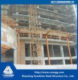 Новая конструкция Сборные стальные потенциала для управления