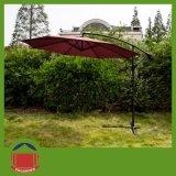 2m de paraguas de jardín exterior Paraguas de plátano