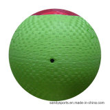 Дети как 8,5-дюймовый резиновый шарик площадка Kick шаровой шарнир