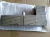 자동적인 유리 미닫이 문 클립 크랭크 죔쇠