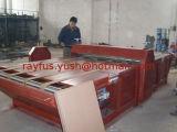 Цепной тип роторный Die-Cutter для Corrugated делать коробки