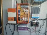 1kw aan 6kw de ZonneOmschakelaar van de Hoge Efficiency met het ZonneControlemechanisme van de Lader MPPT