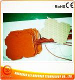 подогреватель силиконовой резины сора 110V 60W 50*75*1.5mm