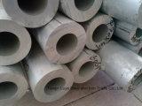 Pipes en aluminium/tube pour les outils 6061 de transport