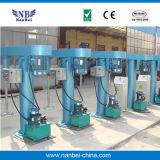 熱い販売の高速ペンキ分散機械