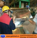 Гальванизированная стальная катушка с регулярно блесточкой