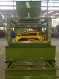 Bloque de cemento de la marca de fábrica de Qt12-15 China Dongfeng que hace el fabricante de la máquina para el ladrillo Macinery