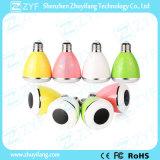 LED 램프 전구 무선 Bluetooth 무지개 빛깔 스피커 4.0 (ZYF3077)
