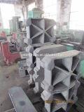 Máquina del vulcaniner de la placa (columna) 0.25-1.6MN