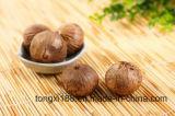 Китайский органический заквашенный черный чеснок с очень вкусный вкусом