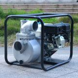Wp30 Bomba de água do motor de gasolina 168f da bomba de 3 polegadas feita na China