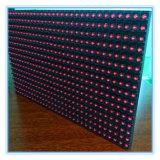 Modulo Semi-Esterno della visualizzazione di LED di Singolo-Colore