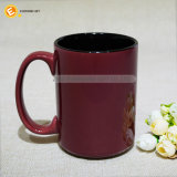 taza de café coloreada Doudle 480ml